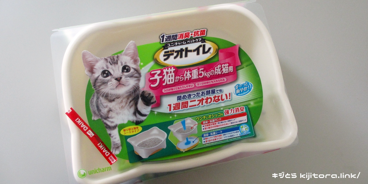 動物の森 猫トイレ