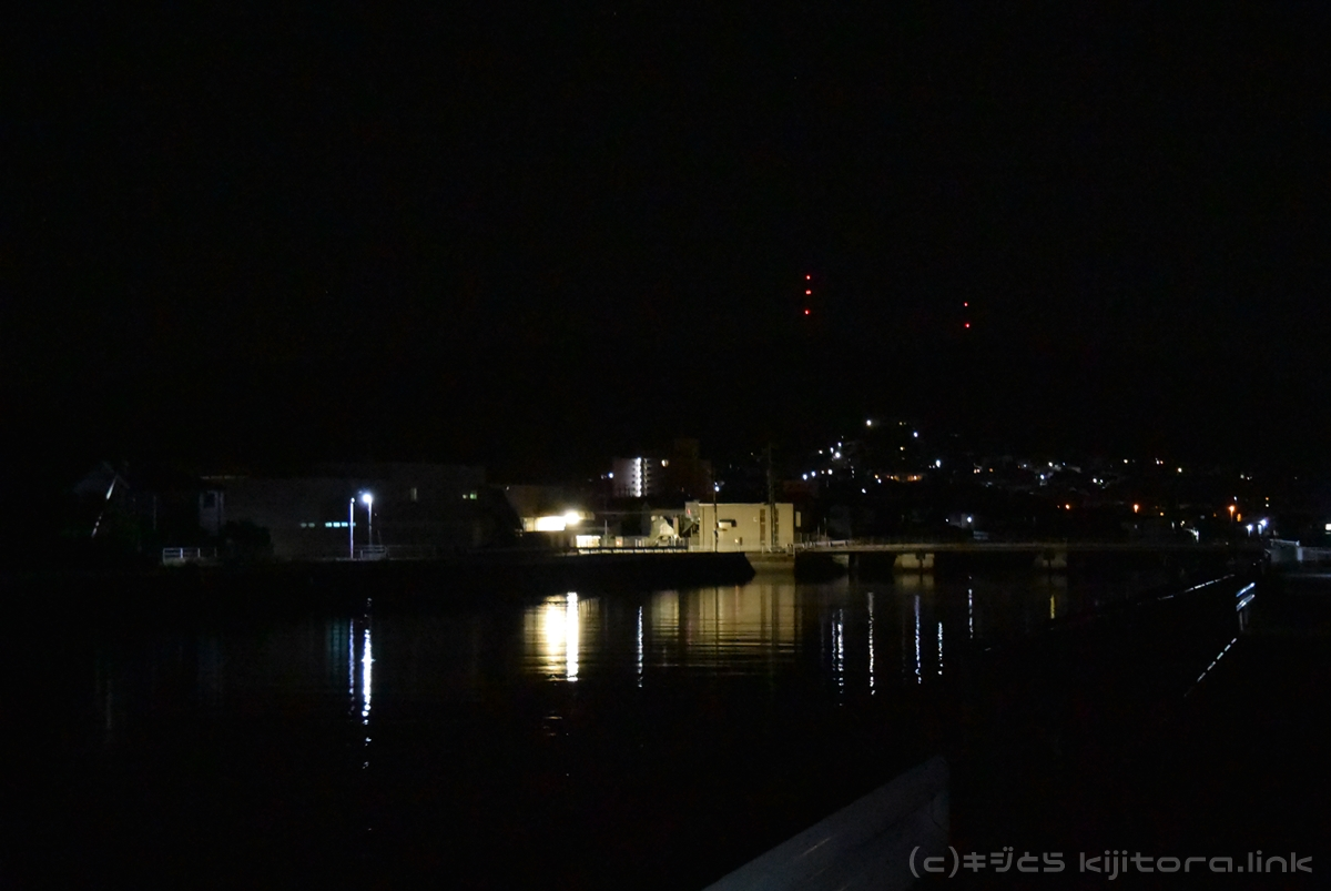 nikon1 S2 夜景の写真(1)
