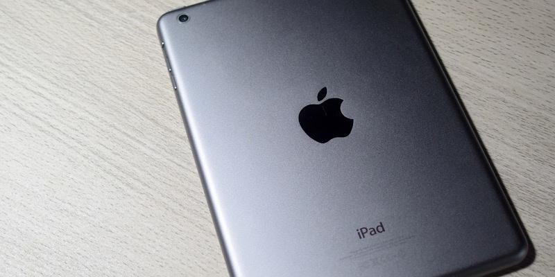 初代iPad mini